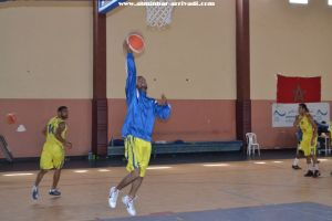 Basketball Amal Hay Alhassani Agadir - Santacruz Agadir 19-03-2017_24