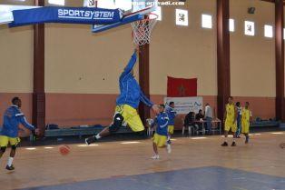 Basketball Amal Hay Alhassani Agadir - Santacruz Agadir 19-03-2017_26