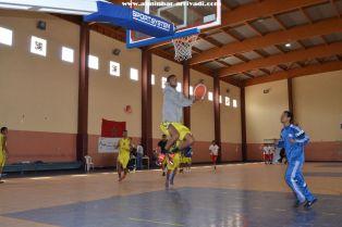 Basketball Amal Hay Alhassani Agadir - Santacruz Agadir 19-03-2017_27