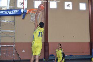 Basketball Amal Hay Alhassani Agadir - Santacruz Agadir 19-03-2017_28