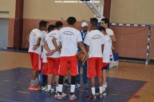 Basketball Amal Hay Alhassani Agadir - Santacruz Agadir 19-03-2017_29