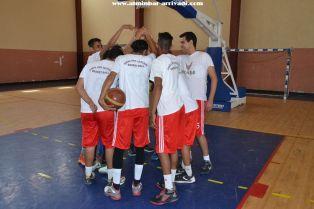 Basketball Amal Hay Alhassani Agadir - Santacruz Agadir 19-03-2017_30