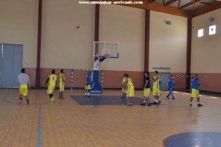 Basketball Amal Hay Alhassani Agadir - Santacruz Agadir 19-03-2017_31