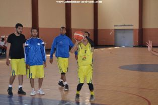 Basketball Amal Hay Alhassani Agadir - Santacruz Agadir 19-03-2017_33