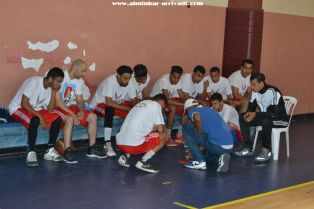 Basketball Amal Hay Alhassani Agadir - Santacruz Agadir 19-03-2017_34