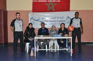 Basketball Amal Hay Alhassani Agadir - Santacruz Agadir 19-03-2017_35