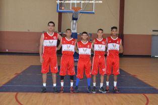 Basketball Amal Hay Alhassani Agadir - Santacruz Agadir 19-03-2017_37