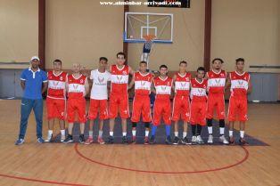 Basketball Amal Hay Alhassani Agadir - Santacruz Agadir 19-03-2017_39