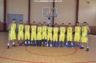 Basketball Amal Hay Alhassani Agadir - Santacruz Agadir 19-03-2017_40