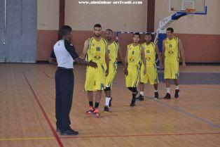 Basketball Amal Hay Alhassani Agadir - Santacruz Agadir 19-03-2017_41