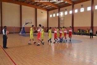 Basketball Amal Hay Alhassani Agadir - Santacruz Agadir 19-03-2017_42