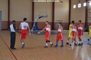 Basketball Amal Hay Alhassani Agadir - Santacruz Agadir 19-03-2017_43
