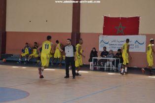 Basketball Amal Hay Alhassani Agadir - Santacruz Agadir 19-03-2017_44