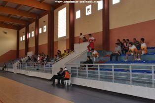 Basketball Amal Hay Alhassani Agadir - Santacruz Agadir 19-03-2017_45