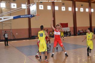 Basketball Amal Hay Alhassani Agadir - Santacruz Agadir 19-03-2017_47