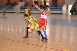 Basketball Amal Hay Alhassani Agadir - Santacruz Agadir 19-03-2017_48