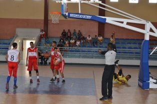 Basketball Amal Hay Alhassani Agadir - Santacruz Agadir 19-03-2017_49