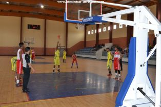 Basketball Amal Hay Alhassani Agadir - Santacruz Agadir 19-03-2017_50