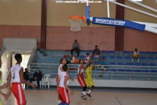 Basketball Amal Hay Alhassani Agadir - Santacruz Agadir 19-03-2017_51