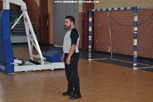 Basketball Amal Hay Alhassani Agadir - Santacruz Agadir 19-03-2017_53