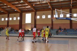 Basketball Amal Hay Alhassani Agadir - Santacruz Agadir 19-03-2017_54