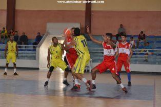 Basketball Amal Hay Alhassani Agadir - Santacruz Agadir 19-03-2017_55