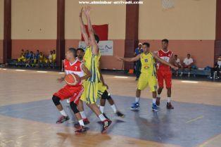 Basketball Amal Hay Alhassani Agadir - Santacruz Agadir 19-03-2017_56