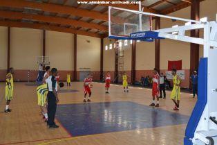 Basketball Amal Hay Alhassani Agadir - Santacruz Agadir 19-03-2017_57