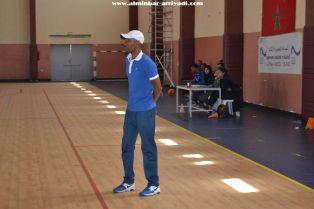 Basketball Amal Hay Alhassani Agadir - Santacruz Agadir 19-03-2017_58