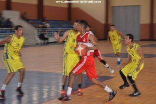 Basketball Amal Hay Alhassani Agadir - Santacruz Agadir 19-03-2017_59