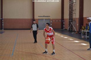 Basketball Amal Hay Alhassani Agadir - Santacruz Agadir 19-03-2017_61