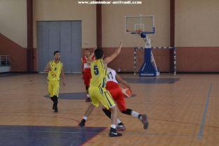 Basketball Amal Hay Alhassani Agadir - Santacruz Agadir 19-03-2017_62