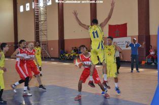 Basketball Amal Hay Alhassani Agadir - Santacruz Agadir 19-03-2017_63