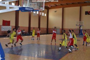 Basketball Amal Hay Alhassani Agadir - Santacruz Agadir 19-03-2017_64