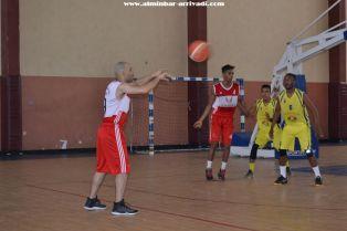 Basketball Amal Hay Alhassani Agadir - Santacruz Agadir 19-03-2017_65