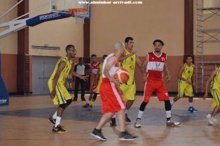 Basketball Amal Hay Alhassani Agadir - Santacruz Agadir 19-03-2017_66