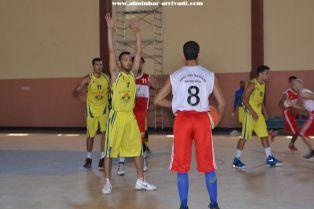 Basketball Amal Hay Alhassani Agadir - Santacruz Agadir 19-03-2017_67