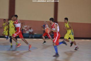 Basketball Amal Hay Alhassani Agadir - Santacruz Agadir 19-03-2017_68