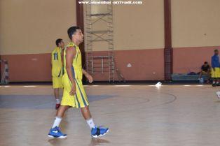 Basketball Amal Hay Alhassani Agadir - Santacruz Agadir 19-03-2017_69