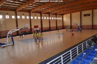 Basketball Amal Hay Alhassani Agadir - Santacruz Agadir 19-03-2017_70