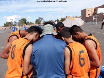 Basketball cadets Jeux Scolaires championnat inter-ligues Tiznit 17-03-2017_02