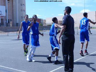 Basketball cadets Jeux Scolaires championnat inter-ligues Tiznit 17-03-2017_10