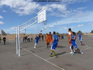 Basketball cadets Jeux Scolaires championnat inter-ligues Tiznit 17-03-2017_20