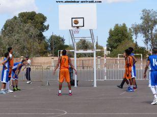 Basketball cadets Jeux Scolaires championnat inter-ligues Tiznit 17-03-2017_22