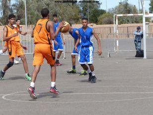 Basketball cadets Jeux Scolaires championnat inter-ligues Tiznit 17-03-2017_23