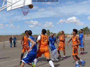 Basketball cadets Jeux Scolaires championnat inter-ligues Tiznit 17-03-2017_27