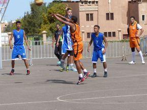 Basketball cadets Jeux Scolaires championnat inter-ligues Tiznit 17-03-2017_33