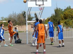 Basketball cadets Jeux Scolaires championnat inter-ligues Tiznit 17-03-2017_35
