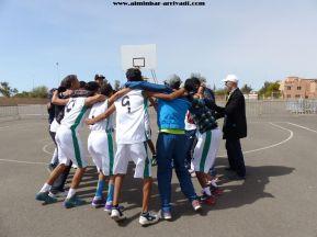Basketball cadets Jeux Scolaires championnat inter-ligues Tiznit 17-03-2017_37
