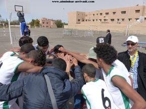 Basketball cadets Jeux Scolaires championnat inter-ligues Tiznit 17-03-2017_44